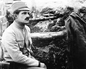 Miloje P. Igrutinović (Foto Porodična arhiva)