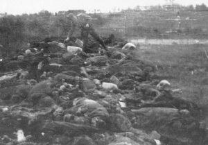 Стријељање Срба у Краљеву 1941. године