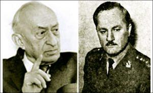Vernik Pavle Savić, General Gojko Nikoliš