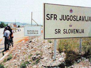 Ideja o jugoslovenstvu bila je sekundarna za Sloveniju