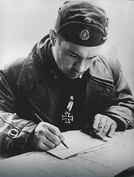 Vjekoslav Luburić Foto: Wikipedia / Wikipedia