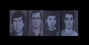 Погинули новинари на Банији