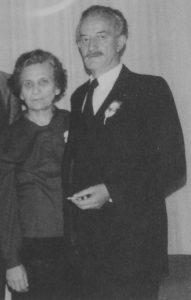 Радовић Анка и Драган