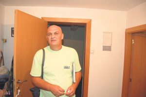 Драгомир Грујовић (Фото: Г. Оташевић)
