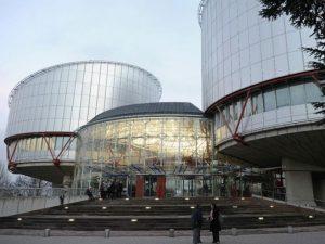 Европски суд за људска права у Стразбуру (фото: www.intermagazin.rs)
