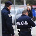 Хрватска полиција