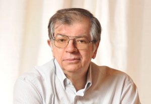 Ненад Кецмановић, професор политичких наука
