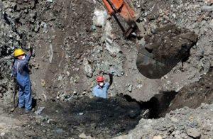 Ископавања на локацији Бућа Поток