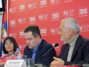 Konferencija dijaspore i Srba u regionu
