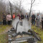 Парастос жртвама села Слабиња.