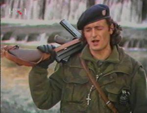 Марко Перковић Томпсон