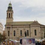 Црква Преображења Господњег у Загребу