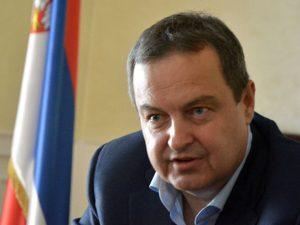 Ivica Dačić (Foto:Sputnik/ Radoje Pantović)