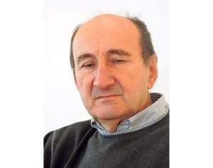 Мирослав Максимовић (Фото: М. Ђорђевић)