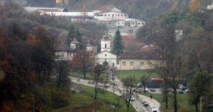 На само 200 метара од манастира у Раковици убијено 400 Јевреја