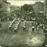 Zenski_podmladak_na_sletu_u_Capljini_1924