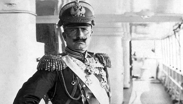 """Цар Вилхелм II је говорио: """"Срамота, шачица Срба одлучила рат"""""""