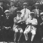 Крфска декларација је потписана 20.07.1917. на Крфској конференцији. Потпписници су били Никола Пашић и Анте Трумбић.