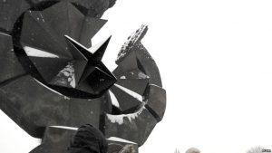 Логор на Старом сајмишту био под контролом окупатора и квинслишке владе Милана Недића у Србији: Соња Бисерко