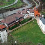 Вишеград - манастир Успенија Пресвета Богородице у Добруну Фото: СРНА