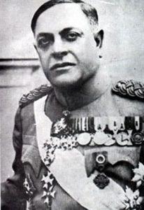 Милан Недић
