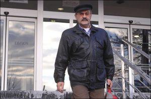 Реконструкција експлозије у Тузли на полигону у Никинцима Новак Ђукић