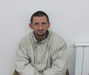 Бивши српски логораш Петар Мојић