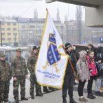 Ратне заставе тзв.А БиХ у Сарајеву (фото:avaz.ba)