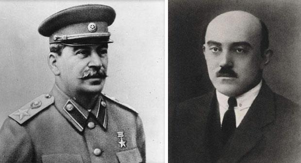 Сима Марковић се замерио Стаљину