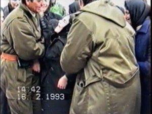 Убијена 24 српска цивила у Пониквама и Шапићима Фото: РТРС