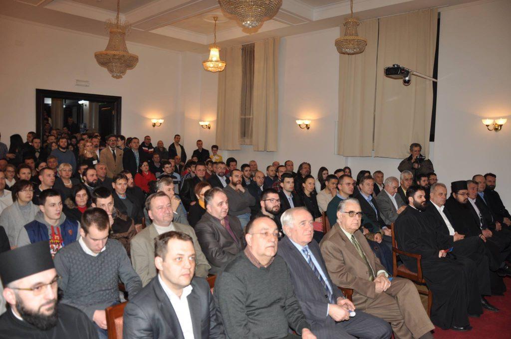 Сретењска бесједа љ.г. 2017. у Бањалуци