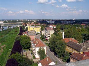 Општина Брод (Фото: mapio.net)