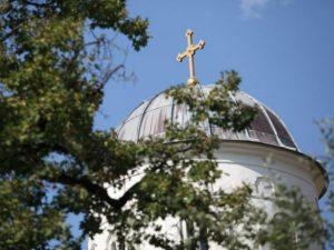 Црква Фото: ТАНЈУГ