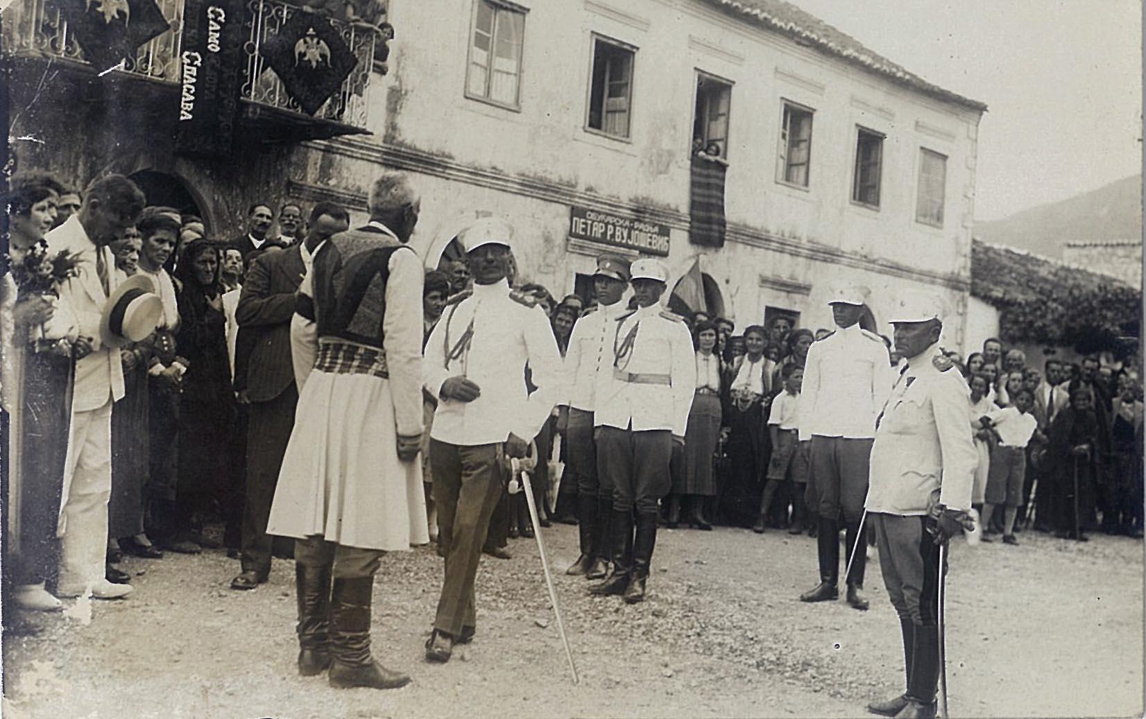 Danilovgrad 1932. godine