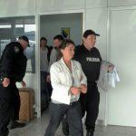 Елфета Весели изручена БиХ Фото: СРНА