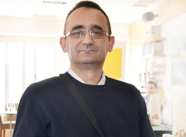 Историчар Милош Тимотијевић