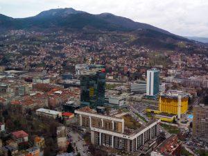 Сарајево Фото: РТРС