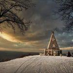 Споменик јунацима битке на планини Гучево