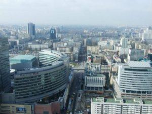 Варшава Фото: Wikipedia