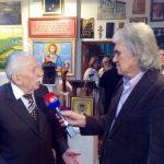 """Вишеград - промоција књиге """"Заборављени злочин-Стари Брод"""""""