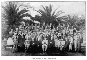 Župska skupština 1928. godine u Herceg Novom