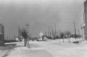 Фото: Старо сајмиште - Предратна зима 1940-41; Аутор; Wикипедиа Цреативе Цоммонс