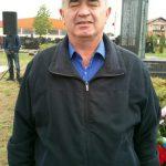 Потпуковник Боривоје Ђокић, ратни командант Првог пјешадијског батаљона Друге мајевичке бригаде.
