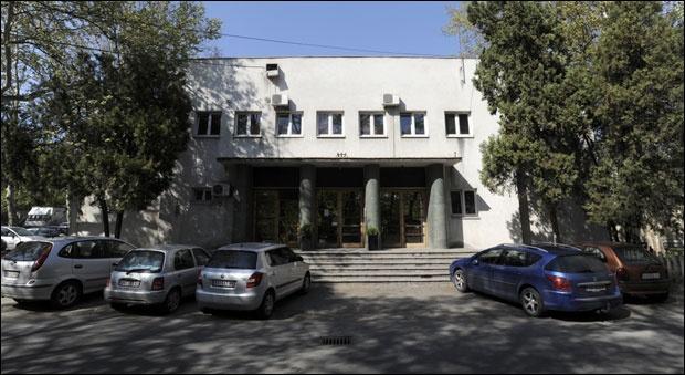 Спасићев павиљон, будући музеј холокауста, Фото: Н. Фифић