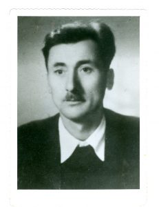 Savo Marić, Jovanov, rođen 1906. godine