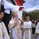Његово преосвештенство епископ зворничко-тузлански Хризостом.
