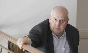 Жак Огар, бивши командант у КФОР-у фото: А. Чукић