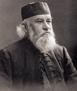 Прота Димитрије Руварац