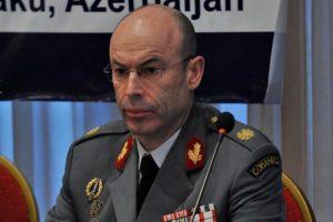 Portugalski general Karlos Martins Branko Twitter