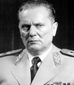 Јосип Броз Тито